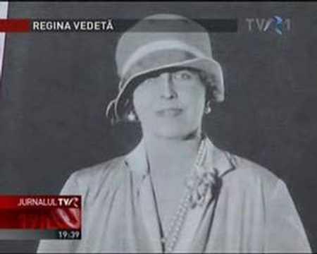 Queen Marie of Romania New Book Regina Maria a Romaniei