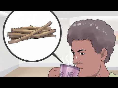 How To Take Licorice Root