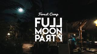 Forest C Full Moon Party