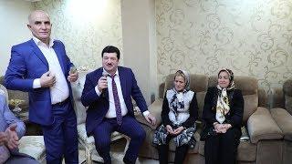 5də5 - Əflatun Qubadov, Ariz Hüseynov, Ağamirzə (Tehranda ELÇİLİK) 04.10.2018