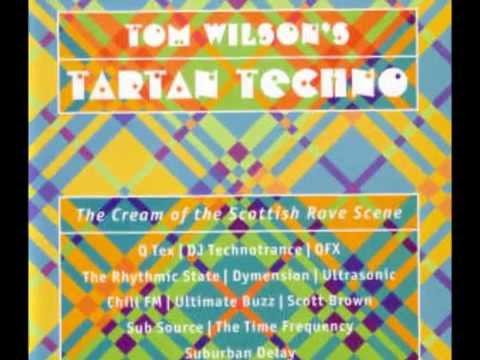Tony Oldskool - Tom Wilson 10 Years On Tribute Mix