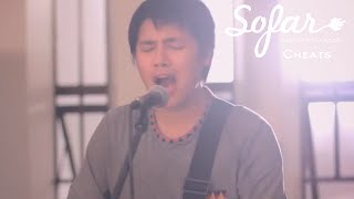 Cheats - Accidents | Sofar Manila