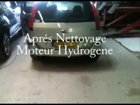 Avis Decalaminage Hydrogene : d calaminage hydrog ne hy calamine flexfuel company youtube ~ Medecine-chirurgie-esthetiques.com Avis de Voitures