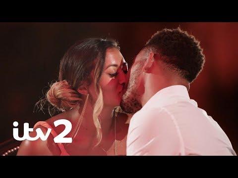 Love Island 2018 | Best Kisses | ITV2