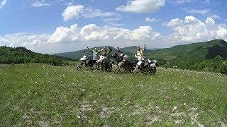 Discovery Chаnnel Крым.Кабаний перевал