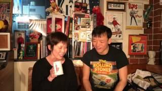 吉本新喜劇の森田展義が毎週、ゲストを迎えてトークする一時間。 途中で...