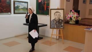 видео Государственный музей изобразительных искусств Республики Ингушетия
