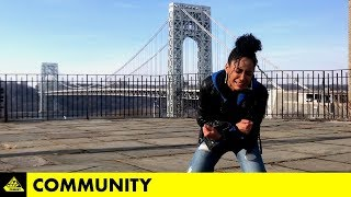 Living Without Your Phone ft.Sasha Merci | All Def Community