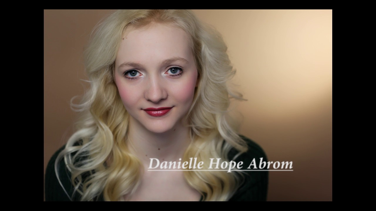 Image result for DANIELLE HOPE ABROM