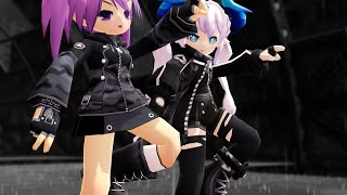 【ELSWORD-MMD】.:Rather Be:. ((60FPS))【Military】