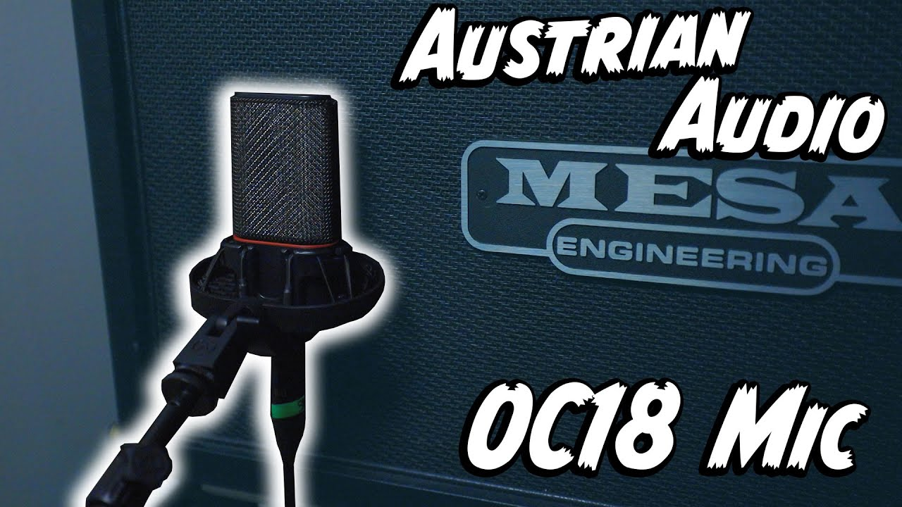 Fluff has found the best all-rounder mic!