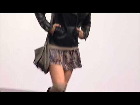 Défilé Mode Automne Hiver 2009 3 SUISSES (PART 1)
