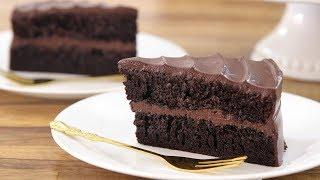Chocolate Cake Recipe  How to Make Chocolate Cake