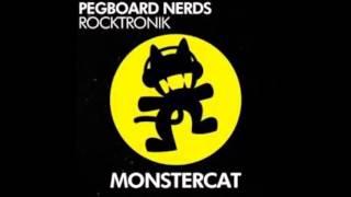 monstercat rocktronik