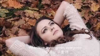 Susan Jacks - Evergreen (수잔 잭스 -에버그린) 번�...