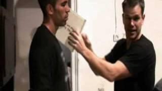How to Fight Like Jason Bourne with Jeff Imada