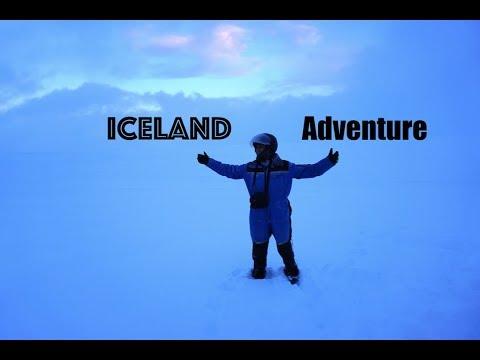 Explore Iceland (Reykjavik,Golden Circle,Northern Lights)