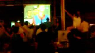 Malaysia VS Indonesia (Match at Rasta ttdi) 2011
