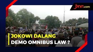 Iwan Fals: Jangan-jangan Orang Menduga Jokowi Dalang Demo Omnibus Law - JPNN.com