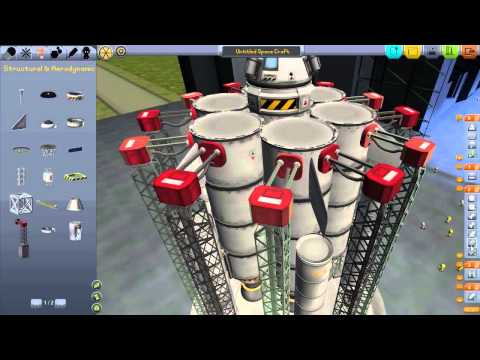 KSP(0.17) - Kerbal Space Program