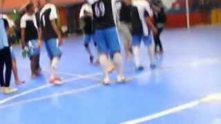 GMIST Bait Allah - Juara I Futsal GPIB Paulus Cup 2012