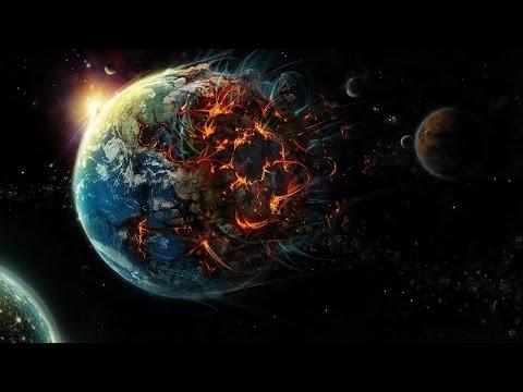 Das Ende der Menschheit - Top-10 Katastrophen Doku Hörspiel