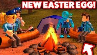 NEW SECRET EASTER EGG?? (ROBLOX JAILBREAK UPDATE)