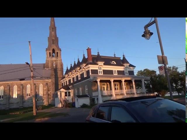 加拿大最佳安家立业之地:蒙特利尔西岛Pointe-Claire市