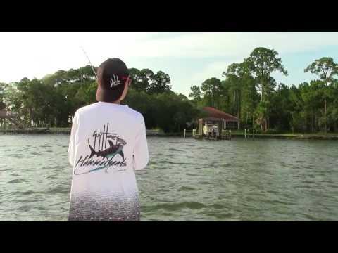 Florida Bay Fishing- Destin Florida