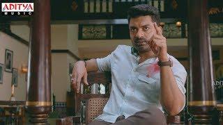 MLA Ka Power Scenes || Kalyan Ram Warning To Ravi Kishan Scene || Nandamuri Kalyanram