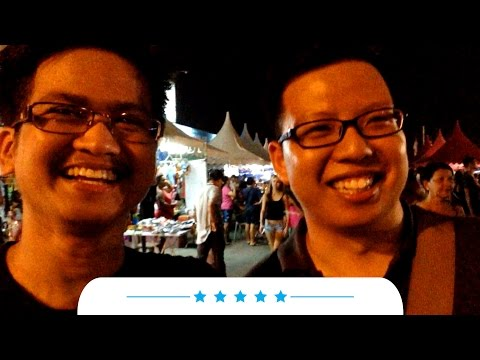 Sexy-ing - Off To San Pedro 2016 (Malacca)
