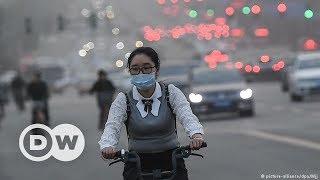 Bisiklet krallığından trafik sıkışıklığının başkentine dönüşüm - DW Türkçe