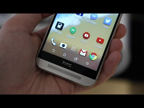 HTC One M9: Tipps & Tricks (Deutsch) | SwagTab