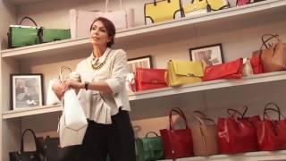 Как выбрать женскую сумку. Какую дамскую сумочку лучше купить.(, 2017-05-31T07:29:49.000Z)