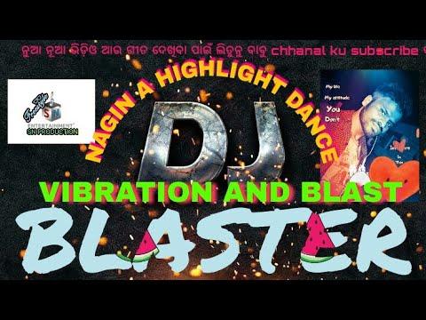 NAGIN A3 DJ ARMAAN FULL ORIGINAL BLAST JBL SN MUSIC