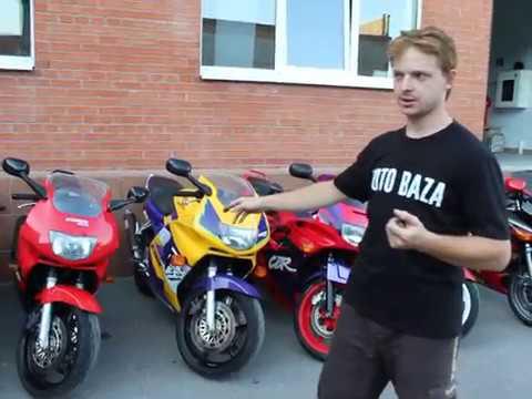 MOTOBAZA. Продажа мотоциклов из Европы.