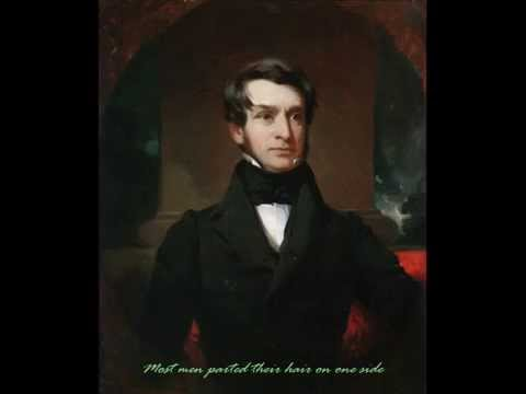 An Era in Fashion: The Romantic Era (1830 - 1845)