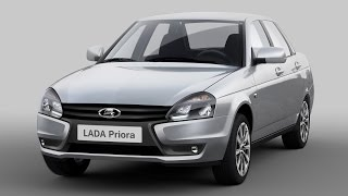 City Car Driving тест-драйв народных автомобилей Lada Priora, Daewoo Lanos, Audi 80 B3 АРХИВ!