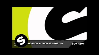 Marcus Schossow & Thomas Sagstad - Dome (Original Mix)