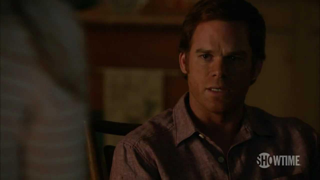Download Dexter Season 7: Episode 9 Clip - Leverage