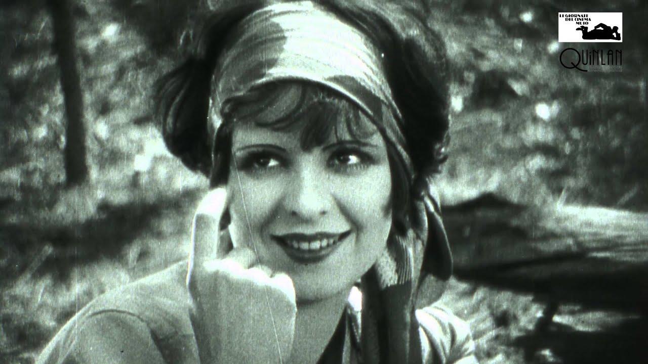 Le giornate del cinema muto - Dive cinema muto ...