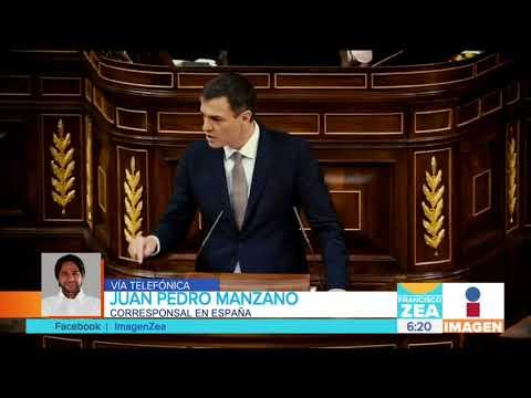 Mariano Rajoy es destituido como presidente de España | Noticias con Francisco Zea