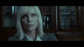 Взрывная блондинка - Русский Трейлер (2017) | MSOT