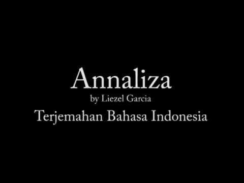 Annaliza by Liezel Garcia (Terjemahan Bahasa Indonesia)