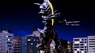 Bandai 6 inch Satan Bizo/Bizorm Figure Review!