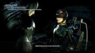 Batman Arkham Knight| PS4 |spanish |Parte 3 sin comentarios (Part 1)
