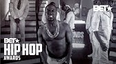 Kevin Hart, Nelly, Nick Cannon & More In Hilarious Throwback 2013 Hip Hop Awards Cypher!