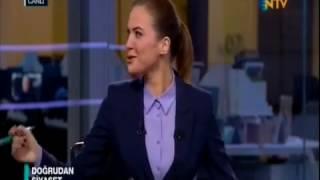 Doğrudan Siyaset - NTV, Doç. Dr. Ahmet Kasım Han (18.01.2017)
