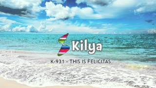 K-391 - This Is Felicitas (Electro)
