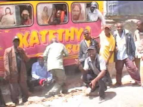 Sanita   Route ya Katethya